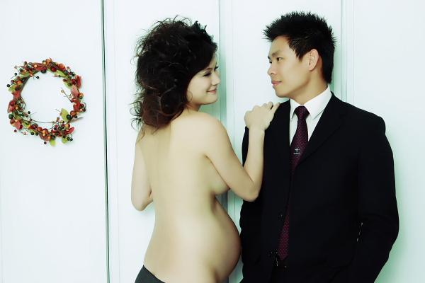 孕婦寫真-29