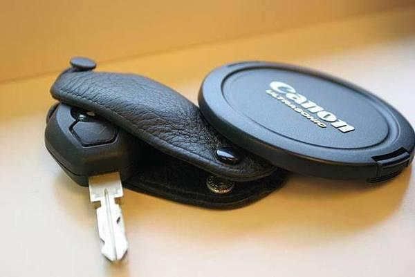 Key & gears
