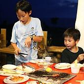 敏爸-烤肉3