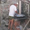 天然海鹽傳統製造方式