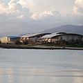 後灣海洋生物博物館