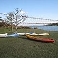 佳樂水吊橋