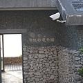 貝殼砂展示館船帆石