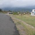 龜山入口前停車場