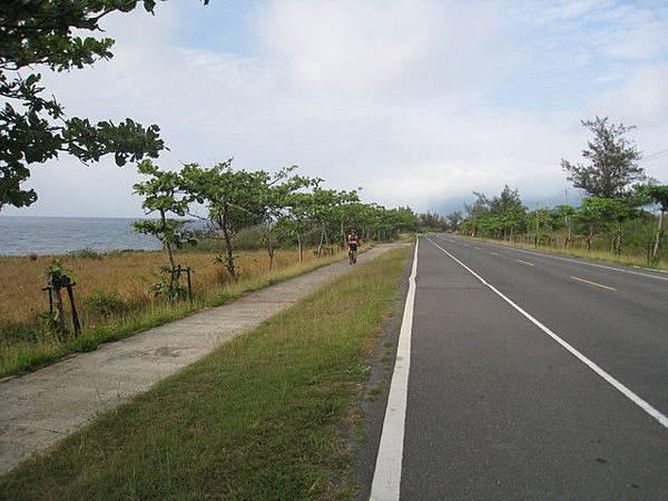 後灣腳踏車道