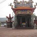 後灣媽祖廟