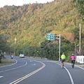腳踏車車道