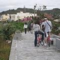 後灣景觀步道