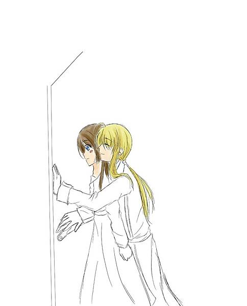 露露和小格
