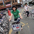 第二天行程-東豐綠色自行車道