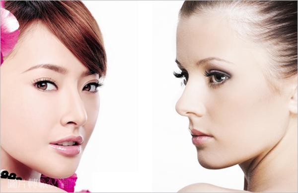 微晶瓷隆鼻玻尿酸隆鼻01
