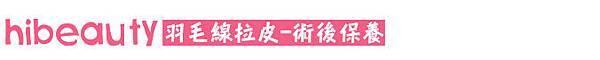 老化急救「線」 4D埋線拉皮術(羽毛線拉皮)  埋線拉皮 效果 術後保養 美麗晶華 推薦 -009