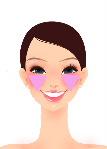 推薦美麗晶華微整熱門晶亮瓷玻尿酸肉毒桿菌下巴隆鼻蘋果肌瘦小臉微晶瓷山根 (9)