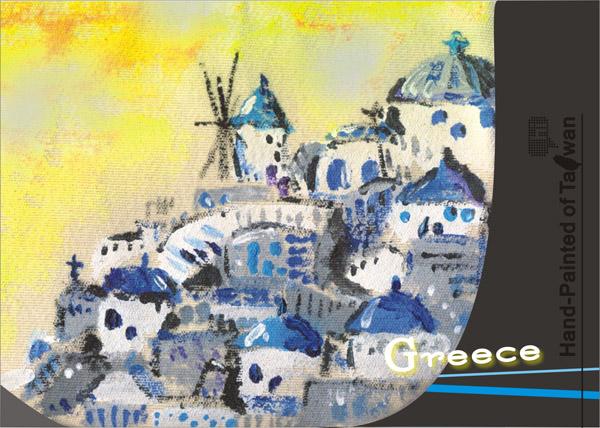 愛琴海 - Greece