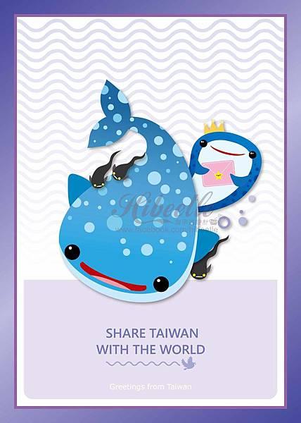 E 相信有你A 鯨鯊