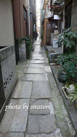 又一條小巷子