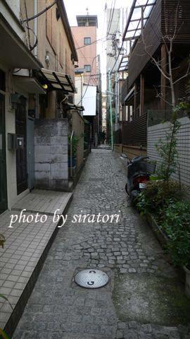 再一條小巷子