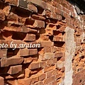 湯島神社外的牆