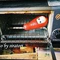 たらこ進烤箱