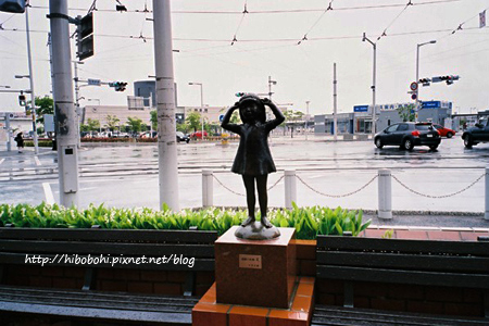 函館車站前