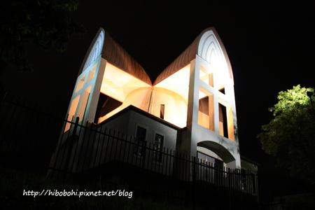 函館聖ヨハネ教會