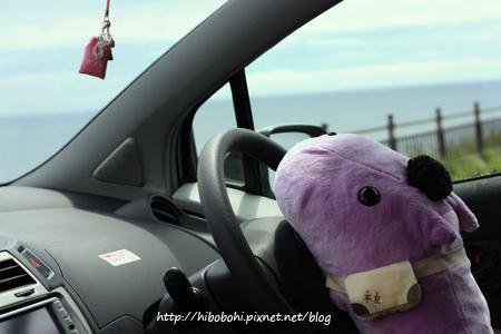 這趟旅程的司機,名叫不良