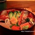 午餐‧海鮮丼