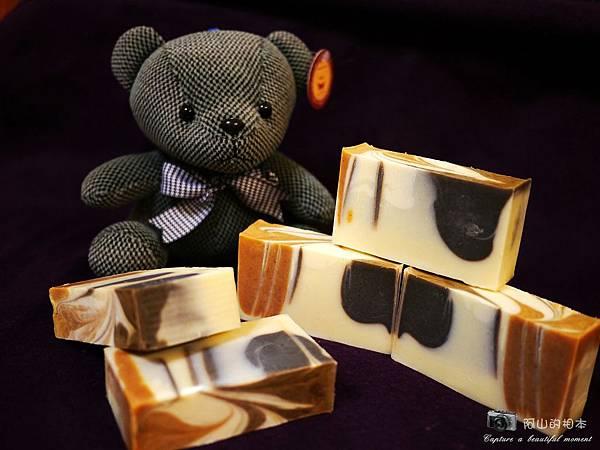 乳油木果酪梨皂061-wm