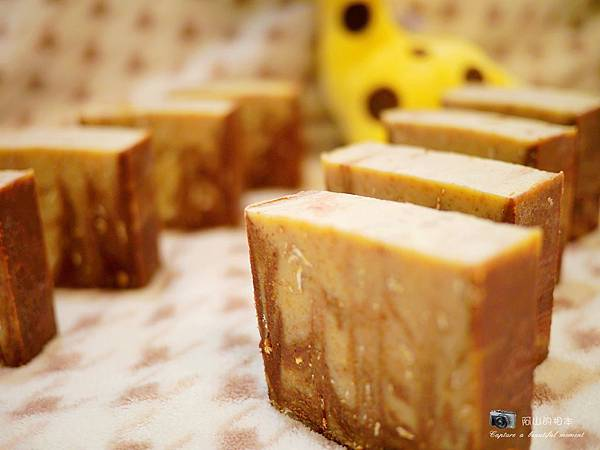 蜂蜜燕麥牛奶皂050-wm