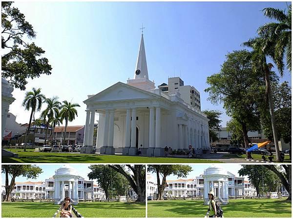 聖橋治教堂