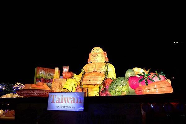 2013新竹燈會