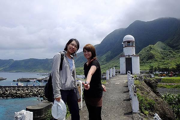 蘭嶼舊燈塔