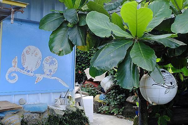 蘭嶼人的浮球藝術