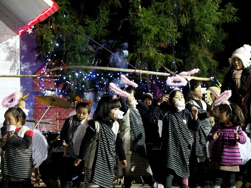 2013.12.28 聖誕節晚會