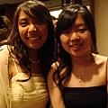Debbie跟Erica