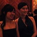 Erica跟Joyce