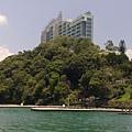 船上看帆船飯店-2.jpg