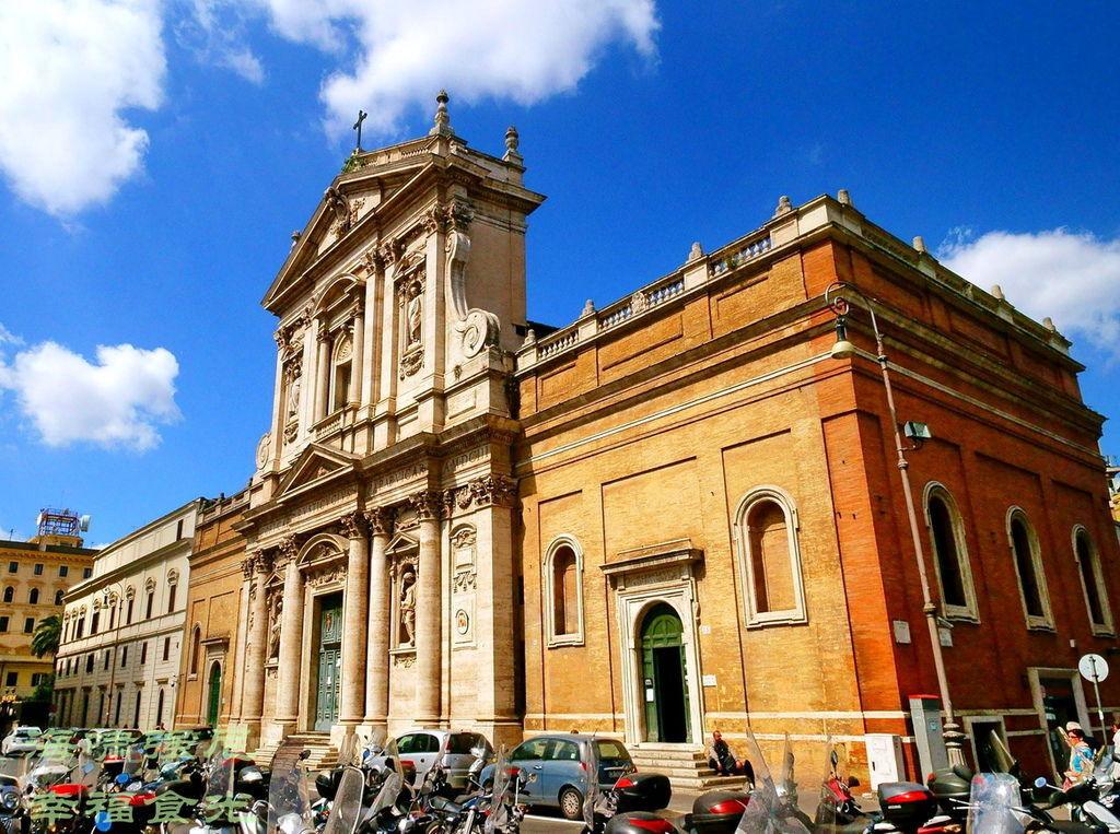 Chiesa di Santa Susanna alle Terme di Diocleziano.jpg