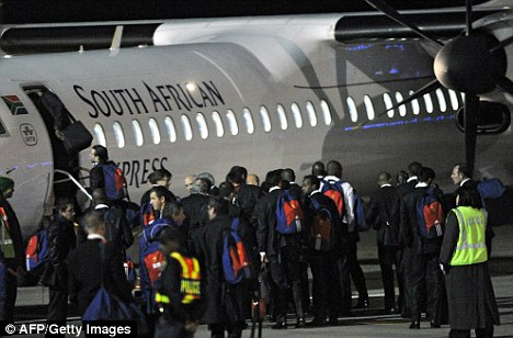 France team sent home.jpg
