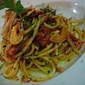 Spaghetti al Tonno del Chianti