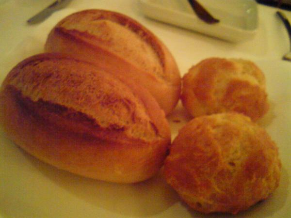 麵包,起司泡芙
