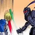 Fate Zero 惡搞圖.jpg