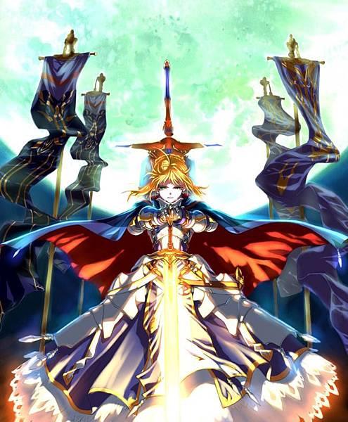 Fate Zero-Saber.jpg