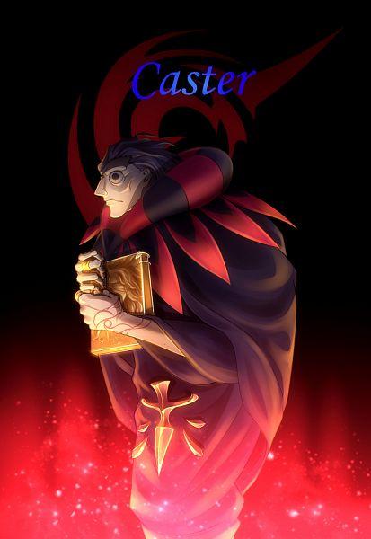 Fate Zero-Caster.jpg