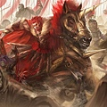 Fate Zero-Rider&Assassin.jpg