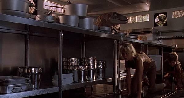 廚房捉迷藏2