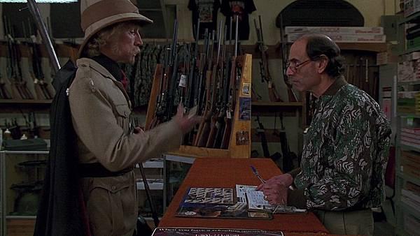 范培特買槍