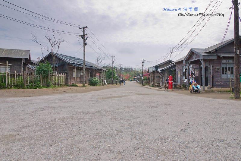 林口霧社街