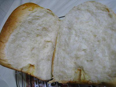 北海道牛奶土司 (麵包機版)