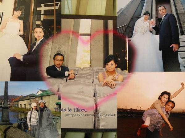 Wedding for Sasa & Giani